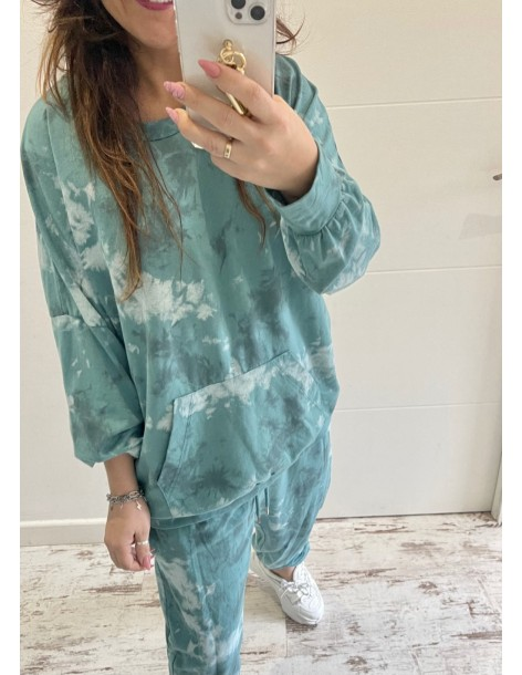 Maxi Camisa Lisa