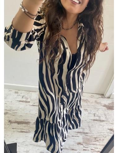 Vestido Amazona new