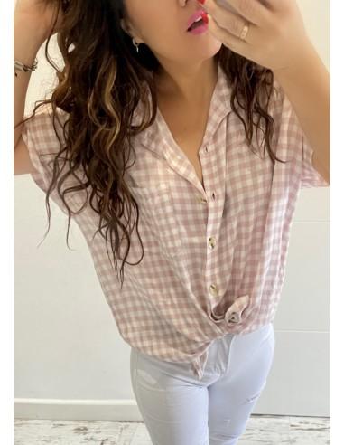 Camiseta MUSE Pink