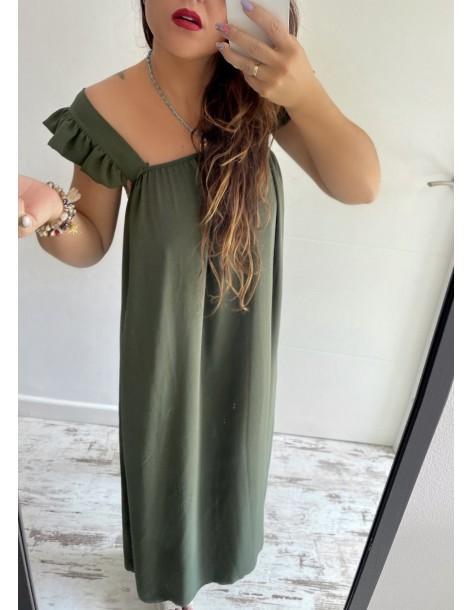 Chaqueta vestido DENIM LONG